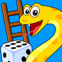 🐍 Snakes and Ladders Board Games 🎲 1.3