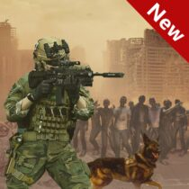Sniper Army Zombie Shooter: Shooting Games 2020 1.1