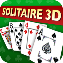 Solitaire 3D – Solitaire Game 3.6.4