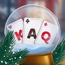 Solitaire Cruise Game: Classic Tripeaks Card Games 2.3.0