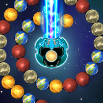 Space Zumbla : best bubble shooter puzzle game 1.4