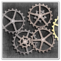 Spin Those Gears 1.4