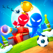 Stickman Party: 1 2 3 4 Player Games Free 2.0.1
