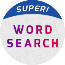 Super Word Search Puzzles 1.91