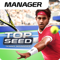 TOP SEED Tennis: Sports Management Simulation Game 2.47.1