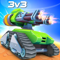 Tanks A Lot! – Realtime Multiplayer Battle Arena 2.72