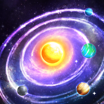 Tap Galaxy-Build your space world 2.0.10