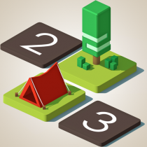 Tents and Trees Puzzles 1.6.14