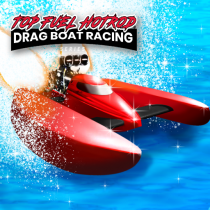 Top Fuel Hot Rod – Drag Boat Speed Racing Game 1.21