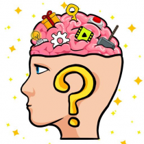 Trick Me: Logical Brain Teasers Puzzle 3.9