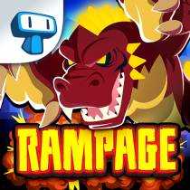 UFB Rampage – Ultimate Monster Championship 1.0.3