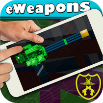 Ultimate Toy Guns Sim – Weapons 1.2.8