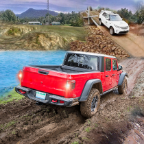 Very Tough Offroad Driving (Simulator) 4×4 1.0