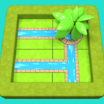 Water Connect Puzzle 2.1.0