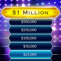Who Wants to Be a Millionaire? Trivia & Quiz Game 37.0.2