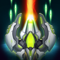 WindWings: Space Shooter – Galaxy Attack 1.1.57