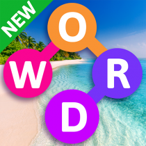 Word Beach: Fun Relaxing Word Search Puzzle Games 2.01.16