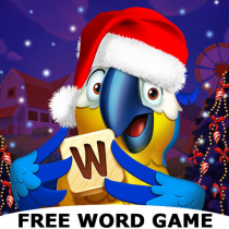 Word Farm Scapes: New Free Word & Puzzle Gam 4.31.3e