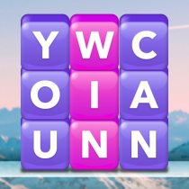 Word Heaps – Swipe to Connect the Stack Word Games 3.7