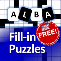 Wordsfit –  crossword fill it in word puzzles game 7.5