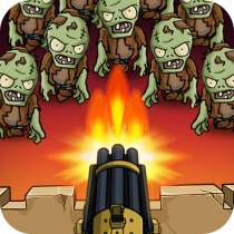Zombie War: Idle Defense Game 27