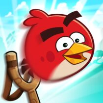 Angry Birds Friends 9.8.1