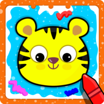 Animal Sounds for babies & Coloring book for kids 1.20