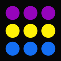 Balls – relaxing time wasting easy games for free 2.8