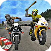 Bike Attack New Games: Bike Race Action Games 2020 3.0.28