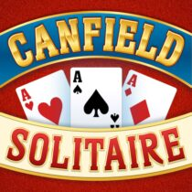 Canfield Solitaire 2.2.4