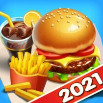 Cooking City: frenzy chef restaurant cooking games 1.95.5039
