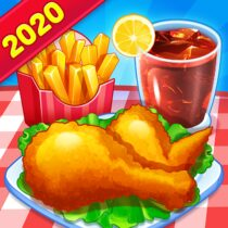Cooking Dream: Crazy Chef Restaurant Cooking Games 6.16.152