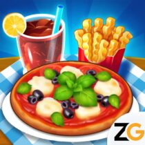 Cooking Master Life :Fever Chef Restaurant Cooking 1.57