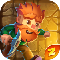 Dig Out! – Gold Digger Adventure 2.20.1