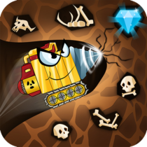 Digger Machine: dig and find minerals 2.7.6