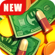 Idle Tycoon: Wild West Clicker Game – Tap for Cash 1.15.2