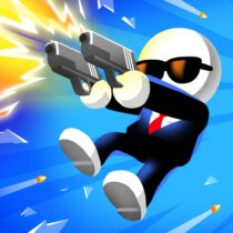 Johnny Trigger – Action Shooting Game