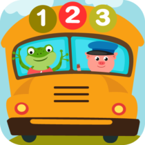 Learning numbers and counting for kids 2.4.1