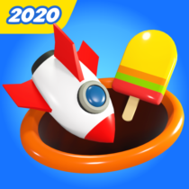 Match 3D – Matching Puzzle Game 674