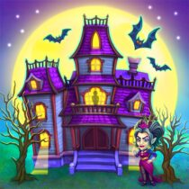 Monster Farm – Happy Ghost Village – Witch Mansion 1.66