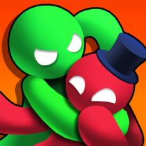 Noodleman.io – Fight Party Games 3.4