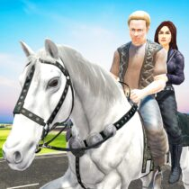 Offroad Horse Taxi Driver – Passenger Transport 2.0.154