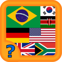 Picture Quiz: Country Flags 2.6.7g