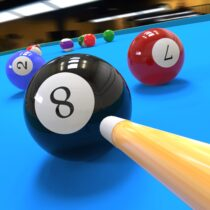 Real Pool 3D – 2019 Hot 8 Ball And Snooker Game 2.8.4