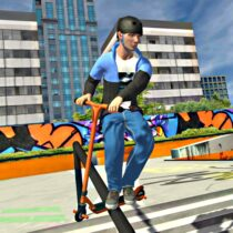 Scooter FE3D 2 – Freestyle Extreme 3D 1.29