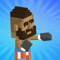 Square Fists Boxing 🥊 1.10