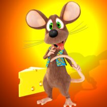 Talking Mike Mouse 210111