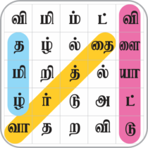 Tamil Word Search 1.6