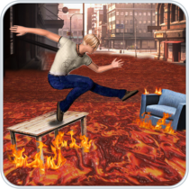 The Floor is Lava Game 1.0.4