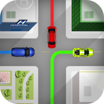 Traffic Control Puzzle – City Driving 4.4